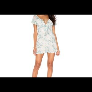 """NWT Free People """"Yours Truly"""" Dress, size 6"""